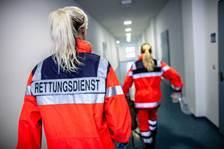 Rettungssanitäter©Integrierte Gesamtschule Garbsen (IGS)