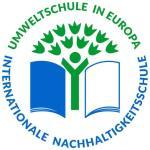 Umweltschule Logo©Umweltschule in Europa